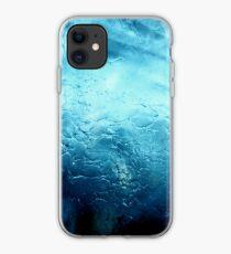 Icy Blast iPhone Case