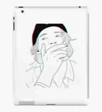Cody Simpson Drawing Phone Case iPad Case/Skin