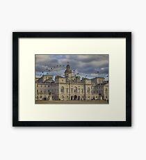 London, United Kingdom Framed Print