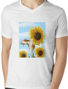 Summer dream Mens V-Neck T-Shirt