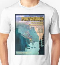 Portonuovo 2 Unisex T-Shirt
