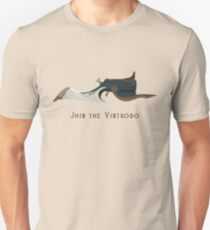 Jhin the virtuoso - T-Shirt