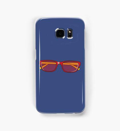 Pop Art Glasses Samsung Galaxy Case/Skin