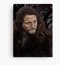 Argus Canvas Print