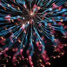 fireworks 13/2/16 by david gilliver