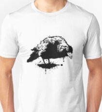ink crow T-Shirt