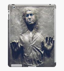 Ham Solo iPad Case/Skin