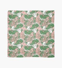 Chameleon abstract seamless pattern Scarf