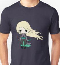 Heir of Fire Chibi T-Shirt