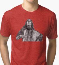 Weird Al Tri-blend T-Shirt
