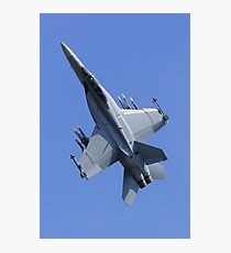 Super Hornet Photographic Print