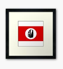 PC Master Race - ONE:Print Framed Print