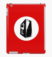 PC Master Race - ONE:Print iPad Case/Skin