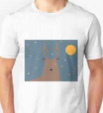 Cute deer Unisex T-Shirt