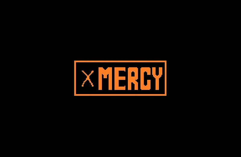 """Undertale X-MERCY button design black"" Laptop Skins by ..."