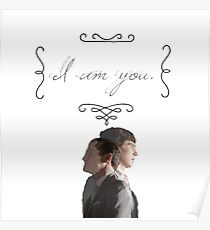"""""""I Am You."""" Poster"""