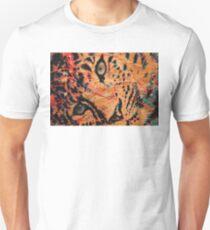 Paper Cheetah T-Shirt