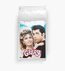 Grease Duvet Cover