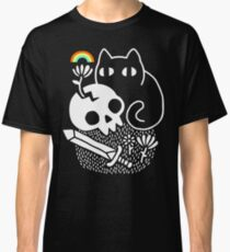 Cat & Stuff Classic T-Shirt