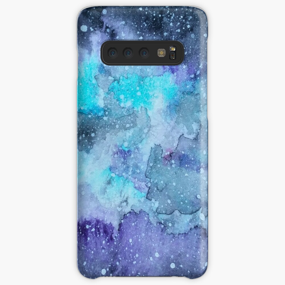 Deep Space Case & Skin for Samsung Galaxy