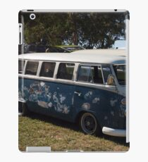VW split screen iPad Case/Skin