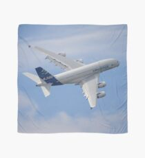 A380 Turns Scarf