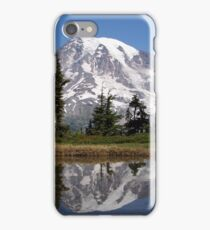 Mount Rainier iPhone Case/Skin