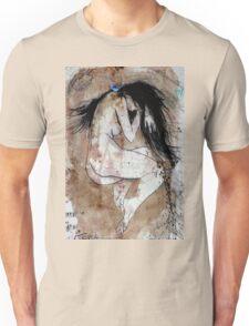 sleeps embrace Unisex T-Shirt