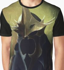 Witch-King (Happy Valentine's Day!) Graphic T-Shirt