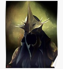 Witch-King (Happy Valentine's Day!) Poster