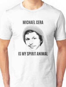 Cera is my spirit animal Unisex T-Shirt