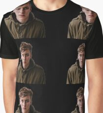 George Ezra Graphic T-Shirt