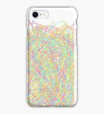 The Beauty of Color  iPhone Case/Skin