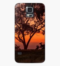 Australiana Case/Skin for Samsung Galaxy