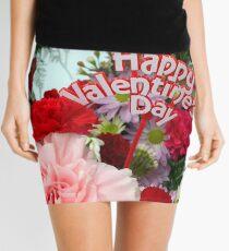 Happy Valentine's Day, World...... Mini Skirt