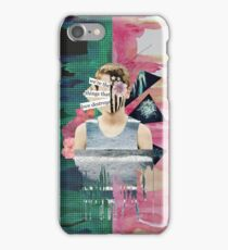 we're the things that love destroys iPhone Case/Skin