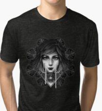 Winya No. 77 Tri-blend T-Shirt
