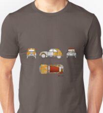 citroen 2cv t shirt
