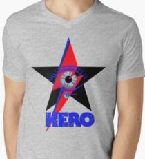 "David Bowie ""Hero"" T-Shirt"