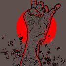 Dawn of the Death Metal by japu