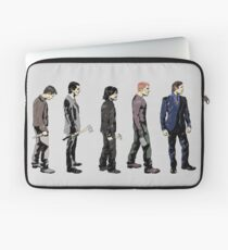 Killer Evolution Laptop Sleeve