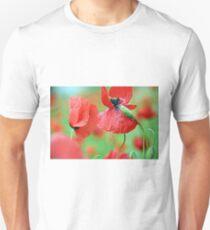 Papaveri Unisex T-Shirt