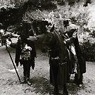 Headless Horseman by Robert Steadman