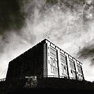 Norwich Castle by Robert Steadman