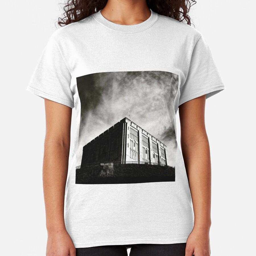 Norwich Castle Classic T-Shirt