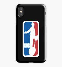 G-O-B: Arrested Development iPhone Case