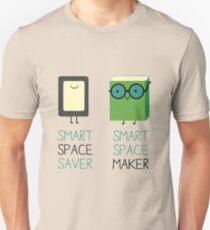 Books > ebooks T-Shirt