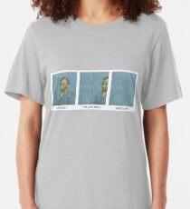 Camiseta ajustada VAN GONE