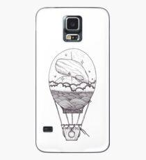 Ballon Coque et skin Samsung Galaxy