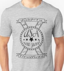 Classsic  American banner Unisex T-Shirt